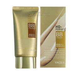 Kem bb cream Face It HD Perfection