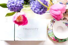 TRUVIVITY™ BEAUTY SYSTEM Wissenschaftlich fortgeschritten, harmonisch und leistungsfähig. TRUVIVITY ist ein einzunehmendes, feuchtigkeitsspendendes Schönheitssystem, das tief im Inneren Ihres Körpers wirkt, um Ihre Haut revitalisiert und jugendlich erscheinen zu lassen.  http://www.amway.de/user/dienerolga