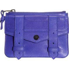 Proenza Schouler wallet