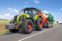 Le permis B autorise la conduite de tout tracteur agricole et forestier, Machinisme - Pleinchamp