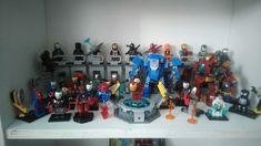 Laboratorio star Legos, Home Appliances, Lab, House Appliances, Lego, Appliances, Logos