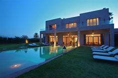 Modernas On Pinterest Modern Homes Modern Houses And Home Design