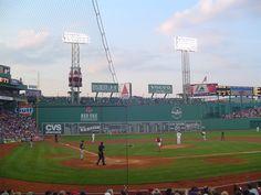 Fenway Park, American League Ballparks, Ballparks of Baseball