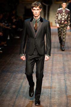 Dolce & Gabbana  A/W 2014