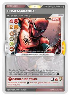 Fabian Balbinot - MagicJebb: Marvel Battle Scenes - Finalmente ele atingiu a ma...