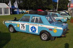 1968 London / Sydney winning Hillman Hunter Strange Cars, Classic Race Cars, Van Car, 70s Style, Rally Car, Vintage Racing, Brochures, Pilots, Museums