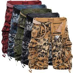 b01739fb54 Men shorts. Camouflage ShortsArmy CamouflageSummer ...