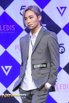 Jeonghan - Mansae Comeback #SEVENTEEN