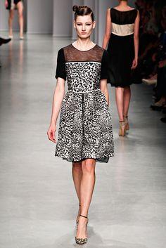 Antonio Marras Spring 2012 Ready-to-Wear