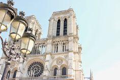 Paris trip: Back to Paris
