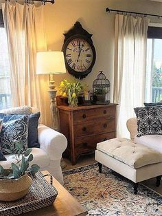 If you are looking for Traditional Living Room Decor Ideas, You come to the right place. Here are the Traditional Living Room Decor Ideas. This article. French Country Rug, French Country Bedrooms, French Country Living Room, French Country Decorating, Country Style, French Style, Modern Country, Vintage Country, Vintage Decor