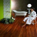 Iroko and Kambala Exotic Hardwood Flooring | The Solid Wood Flooring Company