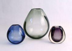 holmegaard vase - Google Search