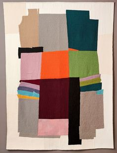9.9.2012 to 6.1.2013 This is the fifth time that the Textile Collection Max Berk will be hosting the European Quilt Triennial competition, ...