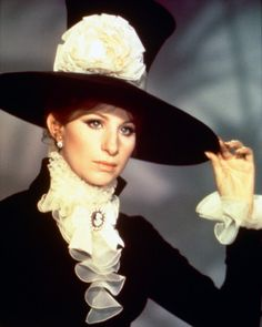 funny girl barbra streisand - Google Search