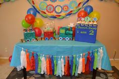 1000 Images About Toddler Second Birthday Party Ideas On