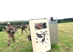 Operation BeerZone 8 Video By GsP Airsoft