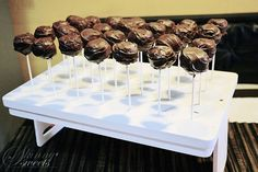 Skinny Sweets... facebook.com/SkinnySweets | Smores Cupcakes and Cake Pops...  Php 50-75