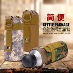 2017 New Men and Women Luggage Accessories Travel Accessories Small Canteen Bag Bags