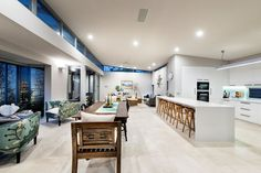 Image result for view from inside house skillion roof clerestory