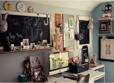 Treasures: Jerid and Jesse's Bedroom Collection
