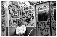 Hip Hop Dreams: Subway art
