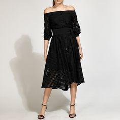 Γυναικεία ρούχα | Access Fashion Shoulder Dress, Dresses, Fashion, Vestidos, Moda, Fashion Styles, Dress, Fashion Illustrations, Gown