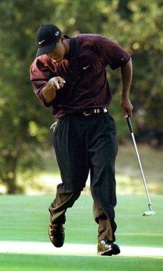 36 Best Tiger Images Tiger Woods Tiger Golf Tips