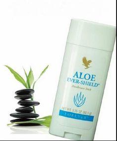 Aloe shield roll on deo.   No aluminium salts.  Dries quickly.  BRILLIANT product!