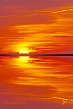 Cape Hatteras sunset - (CC)Jim Dollar - www.flickr.com/photos/jimdollar/2059644652/in/set-72157627595717040#