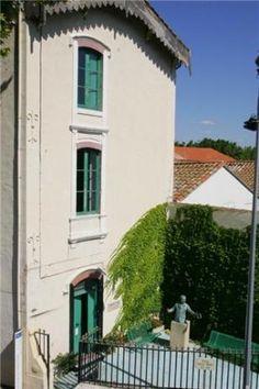 La maison natale de Charles Trenet   Ville de Narbonne