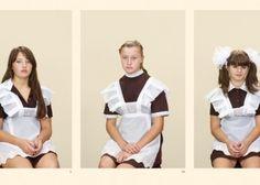 Taryn Simon photography exhibition @ MoMA ! http://www.stiletto.fr/culture/taryn-simon-histoires-de-familles-9-914-56.html