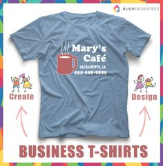 67 Best T Shirts For Your Business Images Shirt Designs