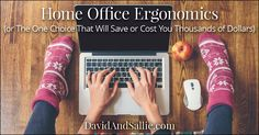 Home Office Ergonomi