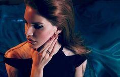 Heart-Shaped Box, Nirvana? No, Lana del Rey!