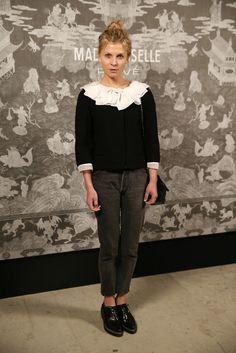Chanel y la fiesta de su exposición 'Mademoiselle Prive'