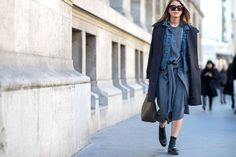 The Best Street Style from Paris Fashion Week