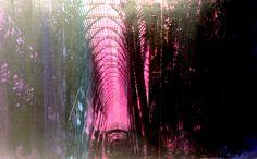 BCE place - Acrylics and photocopy transfer - Toronto 2014