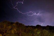 Storm over Mudjimba Severe Storms, Thunderstorms, Lightning Storms, Storms
