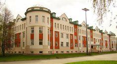 OopsnewsHotels - Park Hotel St Petersburg