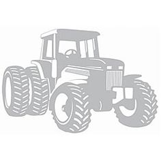 @Overstock - Decorate with this transparent image that coordinates with any decor. Your wall color will show through leaving this decorative Tractor decal visible.http://www.overstock.com/Home-Garden/Tractor-Sudden-Shadows-Wall-Decal/4728316/product.html?CID=214117 $23.99