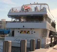 Tour the Intracoastal Waterway (Delray Beach, Florida)