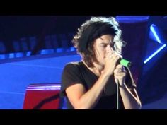 You & I - One Direction Gillette Stadium 8/9/14 - YouTube