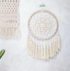 123 Beste Afbeeldingen Van Dromenvanger In 2019 Crochet Doilies