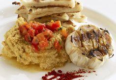 Smoked Paprika Hummus | goop.com