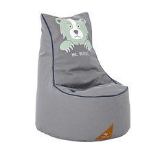 Forest Ranger Beanbag by Lifetime Kids Ranger, Bear Print, Huckleberry, Bean Bag Chair, Mini, Kids Room, Nursery Ideas, Cat, Room Kids