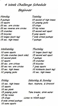 Cardio home workout. This will come in handy workout workouts summer fitness exercise home workout Fitness Workouts, Fitness Herausforderungen, Health Fitness, Fitness Weightloss, Easy Daily Workouts, 4 Week Weightloss Plan, Daily Workout Routine, Easy Beginner Workouts, Week Workout Plans