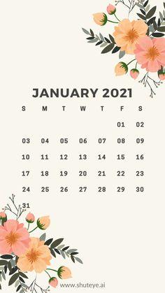 January Wallpaper, Free Desktop Wallpaper, Winter Wallpaper, Desktop Calendar, Calendar Wallpaper, Desk Calendars, January Calendar, 2021 Calendar, Free Printable Calendar