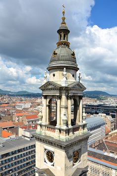 Budapest, Hungary. #travel