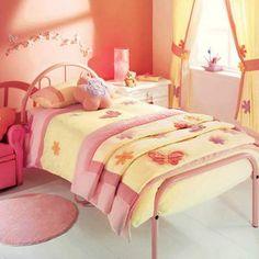 bed kids room